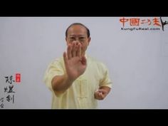Full Detailed Wing Chun Tutorial - Si Nim Tao Form - Level 1 - YouTube