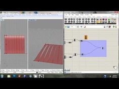 Grasshopper Tutorial: Variable Facade Openings - YouTube