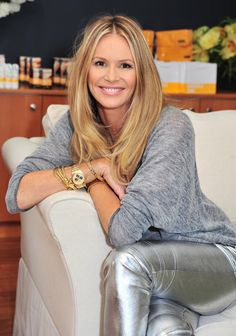 elle mcPherson  http://thechicdepartment.tumblr.com/post/12387767714/vogueaustralia-elle-macpherson-on-turning-50