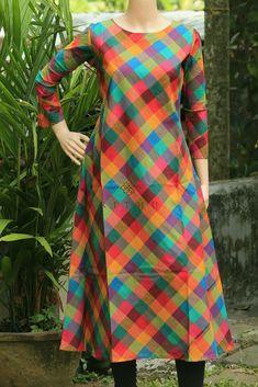 15 Super Ideas For Sewing Patterns Tunic Summer Shirts Salwar Neck Designs, Churidar Designs, Kurta Neck Design, Kurta Designs Women, Dress Neck Designs, Blouse Designs, Long Dress Design, Stylish Dress Designs, Stylish Dresses