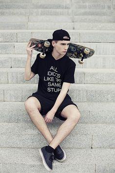 L.A.M.N T Shirt
