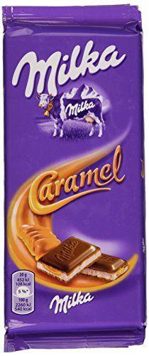Milka Tablette de Chocolat Caramel 2 x 100 g: Milka Caramel 2 x 100 gr. Cet article Milka Tablette de Chocolat Caramel 2 x 100 g est apparu…