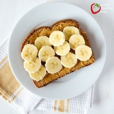 Toast Toppings: 25 Ideas for a Healthy Breakfast