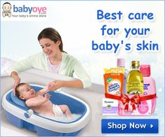 Find all the active Babyoye Coupons and discount codes at CouponRaja. Babyoye coupon codes allows you to get huge discounts on all products for infanct care, mother care and pregnancy products.