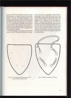 Jan Kohlmorgen - Der Mittelalterliche Reiterschild