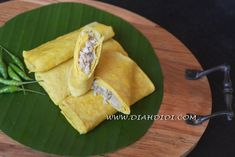 Diah Didi's Kitchen: Sosis Solo Kukus