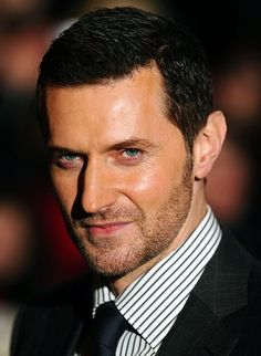 Richard Armitage at the London premiere of The Hobbit: The Battle of The Five Armies December 1 2014