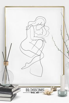 one line drawing couple & one line drawing . one line drawing face . one line drawing couple . one line drawing flower . one line drawing simple . one line drawing tattoo . one line drawing woman . one line drawing face simple Line Art Flowers, Flower Art, Minimalist Drawing, Modern Minimalist, Art Sketches, Art Drawings, Couple Drawings, Minimal Art, Line Art Vector