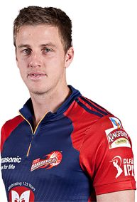 Morne Morkel - Delhi Daredevils Read more on mobile app development from our blog: http://www.webprogr.com/wp/ Download app from Google Play store: https://play.google.com/store/apps/details?id=com.webprogr.cricketworldcup