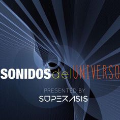 """Check out """"SONIDOS DEL UNIVERSO RadioShow by Superasis@Studio Mix Park Avenue,Manhattan,NYC.#7Th October 2016"""" by SUPERASIS on Mixcloud"""