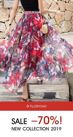 Cute Skirts, Cute Dresses, Skirt Fashion, Boho Fashion, December Outfits, Chic Outfits, Fashion Outfits, Sequin Party Dress, Boho Look