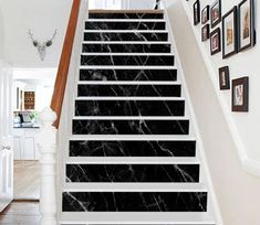 Stair Risers Murals & Decals - U. Delivery Page 7