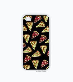 iPhone 5 Case, iPhone 5s Case - Pizza