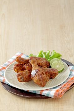 Bacem ayam pedas, sajian unik yang rasanya sangat unik. Mari segera lihat resepnya.