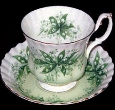 Royal Albert - Melody Series - Concerto - www.royalalbertpatterns.com