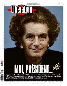 (20+) Liseuse - Libération