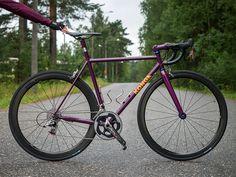 Aaro's Road Bike |  Konga Bicycles