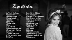 DALIDA    Les Meilleures Chansons - see dali48 and favourite Musicians without Borders and videos etc...