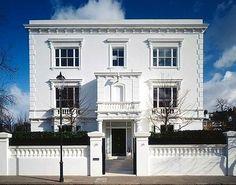 tom ford's former mayfair, london home