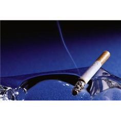 Did you know that smoking is a major risk factor for hear disease? There's no better time than today to stop smoking.