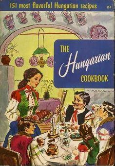 The hungarian cookbook 151 most flavorful hungarian recipespdf kookboek forumfinder Choice Image