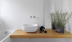 Tintas especiais renovam o visual do banheiro