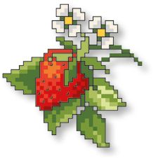 1 million+ Stunning Free Images to Use Anywhere Cross Stitch Fruit, Xmas Cross Stitch, Cross Stitch Rose, Cross Stitch Baby, Chain Stitch, Hardanger Embroidery, Cross Stitch Embroidery, Hand Embroidery, Free To Use Images