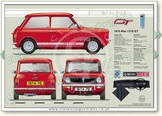 bmw classic cars e bay uk Red Mini Cooper, Mini Cooper Classic, Classic Mini, Bmw Classic Cars, Classic Mercedes, Mini Clubman, Slot Cars, Vintage Cars, Retro Cars