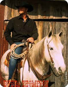 Cody harris book cowboy way