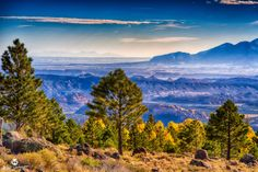 Boulder Mountains, Utah