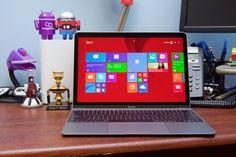 Hướng dẫn cài đặt hệ điều hành Windows cho Macbook Retina