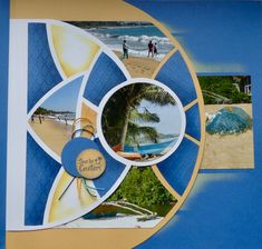 Lets Create With Lyn Holmes - AZZA European Scrapbooking (Perth - Western Australia)