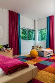 102 Best Kids Curtains images in 2013   Nursery curtains, Kids ...