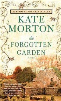 The Forgotten Garden by Kate Morton. http://www.katemorton.com/the-forgotten-garden/
