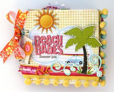 Fancy Pants Beach Mini