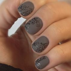 Nail Art by Oskana O.