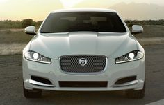 2014 Jaguar XF picture - doc513742
