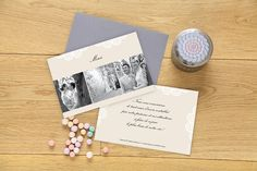 carte de remerciement mariage boudoir dentelle by Marion Bizet pour www.rosemood.fr #wedding #merci