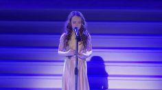 Penyayi opera Terindah Amira Willighagen   'O Mio Babbino Caro' Reykjavík - YouTube