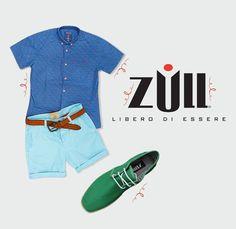 Esta #primavera atrévete a usar colores, dale sentido a tus días con #Zull