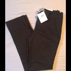 Essential pants *brand new* black pants. Calvin Klein Pants Trousers