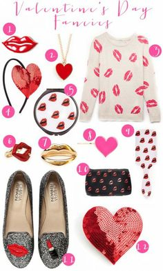 Valentines Day Fanc