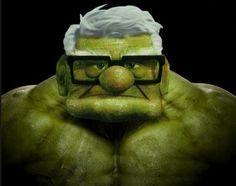Hulk Fredericksen