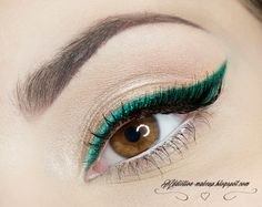 I love my addiction: Emerald line