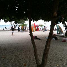 Legian Beach, Bali, Indonesia
