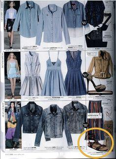 Here's how the editors of Elle style Birkenstock!