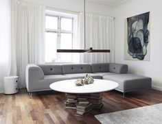 copper modern lights, design, anour.dk