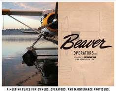 Beaver Operators.com | Kenmore Air
