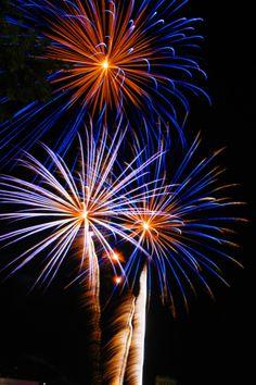 4th of July 2013 by Danielle Andrew http://whurrledpeas.deviantart.com/