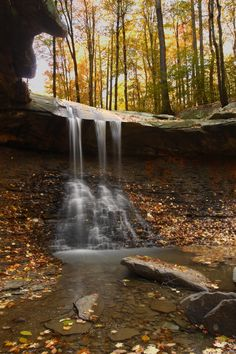 Cuyahoga Valley National Park, Peninsula, OH.